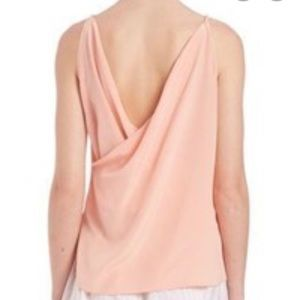 3•1 Phillip Lim 100% Silk Top | Size 2